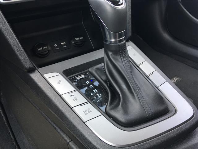 2019 Hyundai Elantra Preferred (Stk: 19-36522RJB) in Barrie - Image 23 of 27