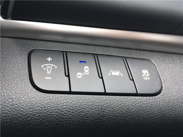 2019 Hyundai Elantra Preferred (Stk: 19-36603RJB) in Barrie - Image 23 of 26