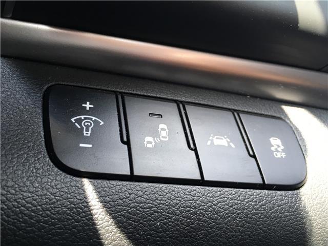 2019 Hyundai Elantra Preferred (Stk: 19-36522RJB) in Barrie - Image 24 of 27