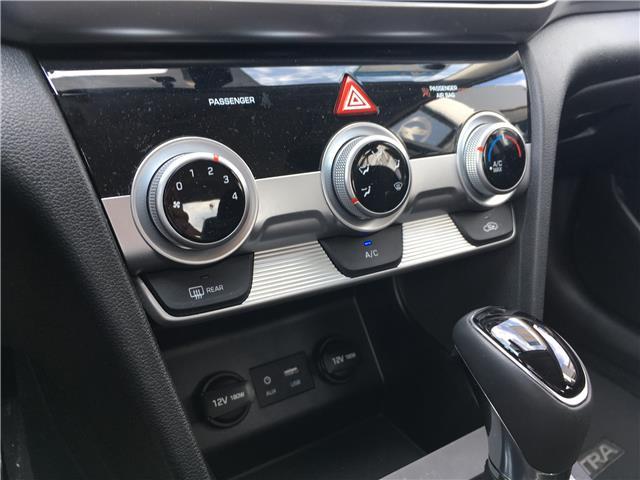 2019 Hyundai Elantra Preferred (Stk: 19-36522RJB) in Barrie - Image 25 of 27
