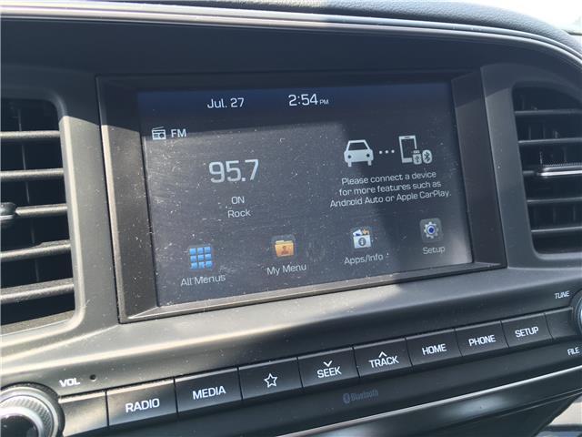 2019 Hyundai Elantra Preferred (Stk: 19-36522RJB) in Barrie - Image 26 of 27