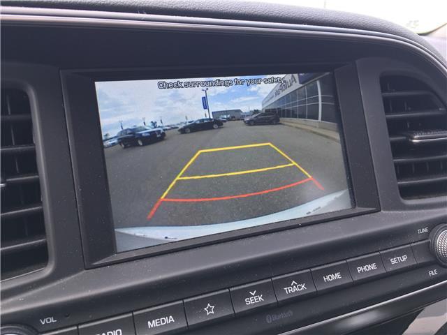 2019 Hyundai Elantra Preferred (Stk: 19-36603RJB) in Barrie - Image 26 of 26