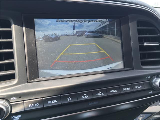2019 Hyundai Elantra Preferred (Stk: 19-36522RJB) in Barrie - Image 27 of 27