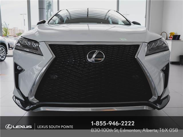 2017 Lexus RX 350 Base (Stk: L900136A) in Edmonton - Image 2 of 26