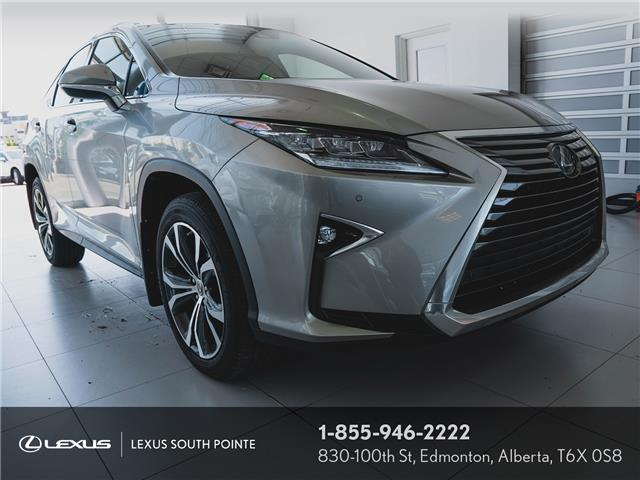 2017 Lexus RX 350 Base (Stk: L900287A) in Edmonton - Image 1 of 25