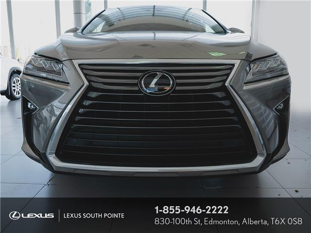 2017 Lexus RX 350 Base (Stk: L900287A) in Edmonton - Image 2 of 25