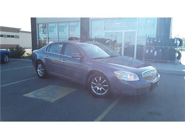 2007 Buick Lucerne CXL (Stk: P504) in Brandon - Image 2 of 16