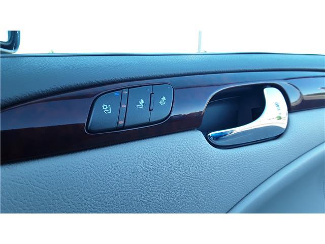 2007 Buick Lucerne CXL (Stk: P504) in Brandon - Image 9 of 16