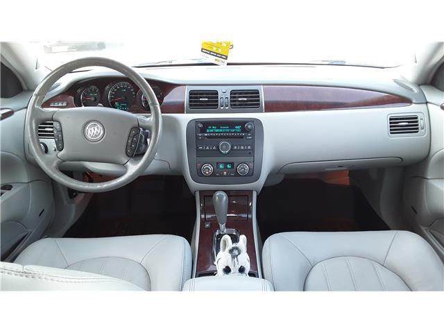 2007 Buick Lucerne CXL (Stk: P504) in Brandon - Image 11 of 16