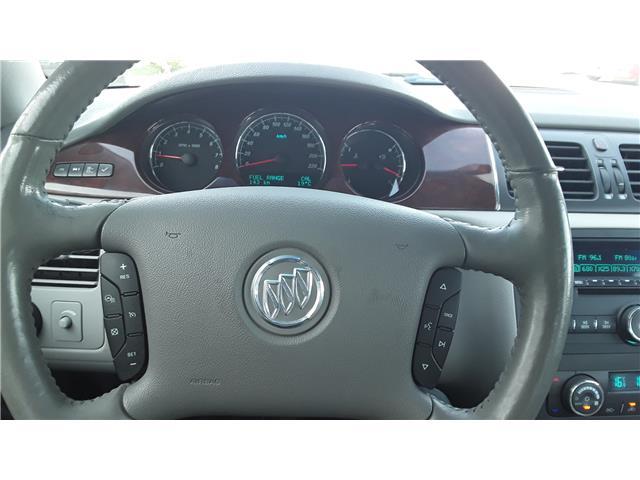 2007 Buick Lucerne CXL (Stk: P504) in Brandon - Image 15 of 16