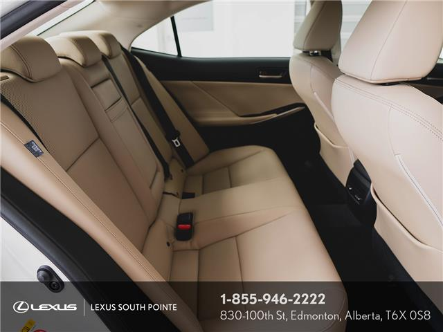 2018 Lexus IS 350 Base (Stk: L900461A) in Edmonton - Image 15 of 27