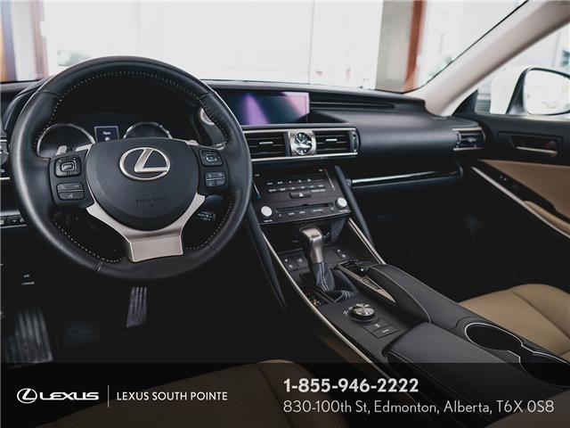 2018 Lexus IS 350 Base (Stk: L900461A) in Edmonton - Image 9 of 27