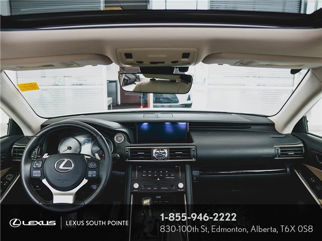 2018 Lexus IS 350 Base (Stk: L900461A) in Edmonton - Image 8 of 27