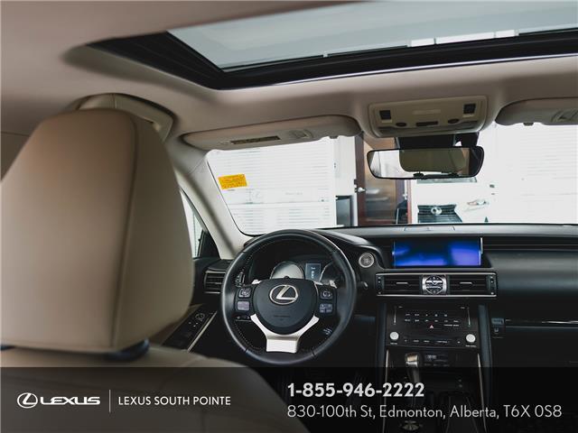 2018 Lexus IS 350 Base (Stk: L900461A) in Edmonton - Image 11 of 27