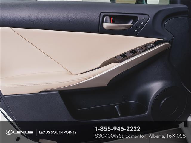 2018 Lexus IS 350 Base (Stk: L900461A) in Edmonton - Image 25 of 27