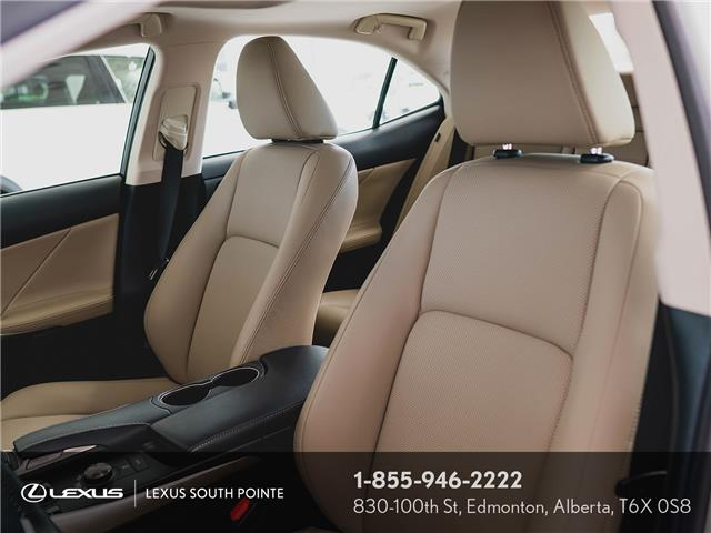 2018 Lexus IS 350 Base (Stk: L900461A) in Edmonton - Image 14 of 27