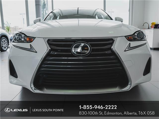 2018 Lexus IS 350 Base (Stk: L900461A) in Edmonton - Image 2 of 27
