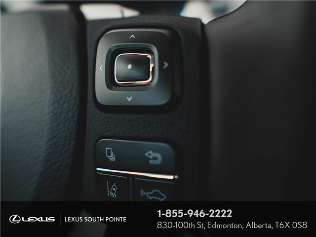 2018 Lexus IS 350 Base (Stk: L900461A) in Edmonton - Image 20 of 27