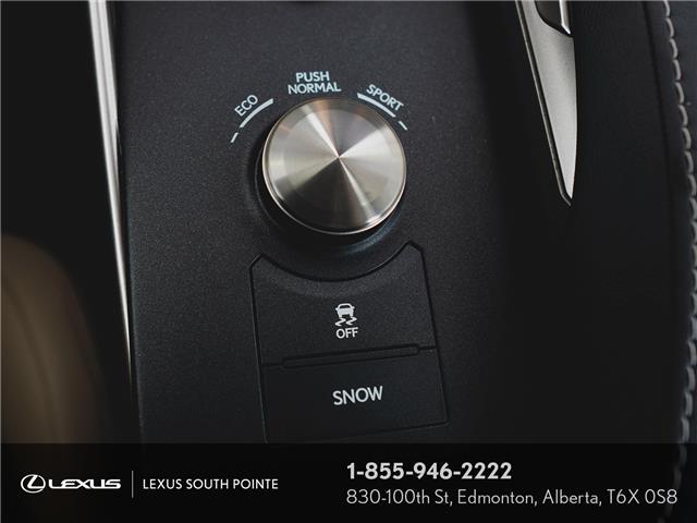 2018 Lexus IS 350 Base (Stk: L900461A) in Edmonton - Image 21 of 27
