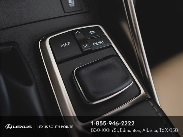 2018 Lexus IS 350 Base (Stk: L900461A) in Edmonton - Image 18 of 27