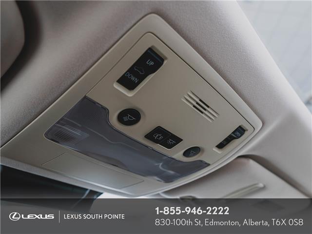 2018 Lexus IS 350 Base (Stk: L900461A) in Edmonton - Image 27 of 27
