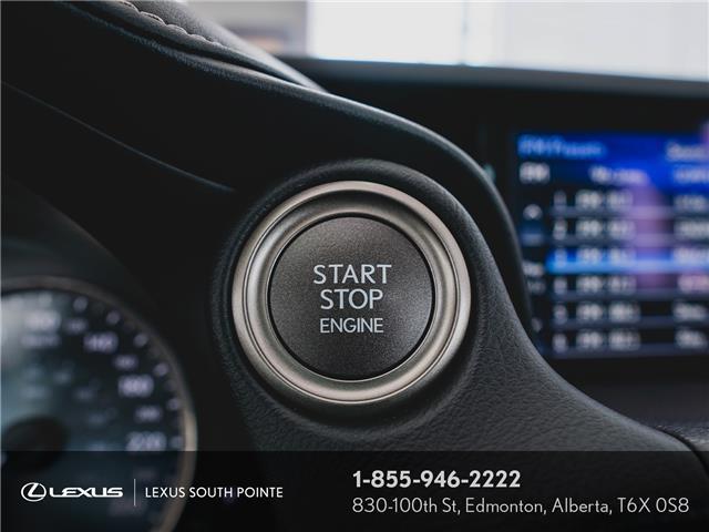 2018 Lexus IS 350 Base (Stk: L900461A) in Edmonton - Image 22 of 27