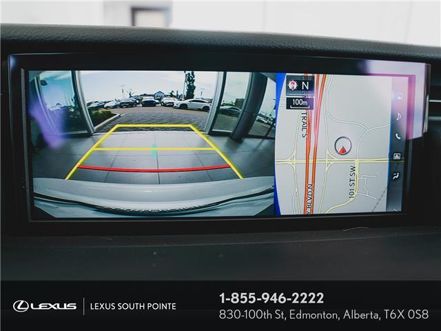 2018 Lexus IS 350 Base (Stk: L900461A) in Edmonton - Image 26 of 27