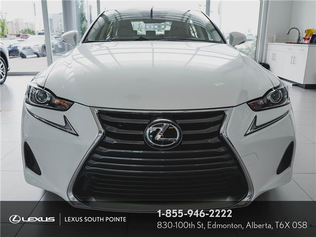 2018 Lexus IS 350 Base (Stk: L900461A) in Edmonton - Image 3 of 27