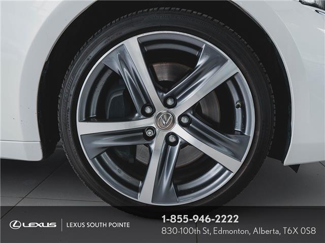 2018 Lexus IS 350 Base (Stk: L900461A) in Edmonton - Image 7 of 27