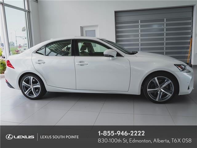2018 Lexus IS 350 Base (Stk: L900461A) in Edmonton - Image 4 of 27