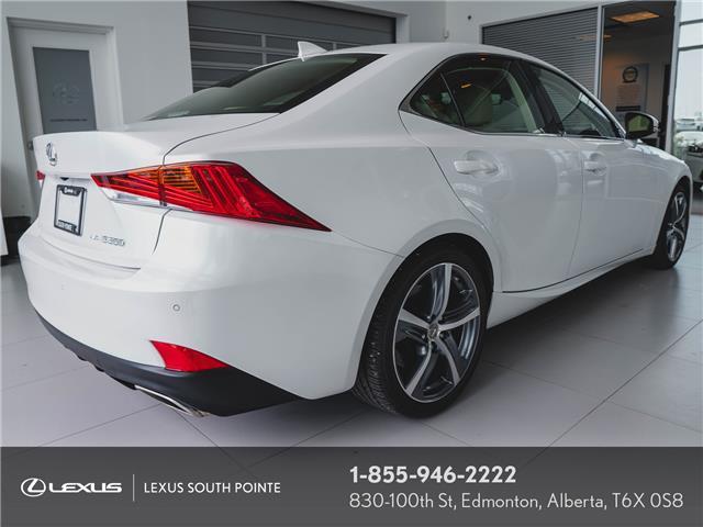 2018 Lexus IS 350 Base (Stk: L900461A) in Edmonton - Image 5 of 27