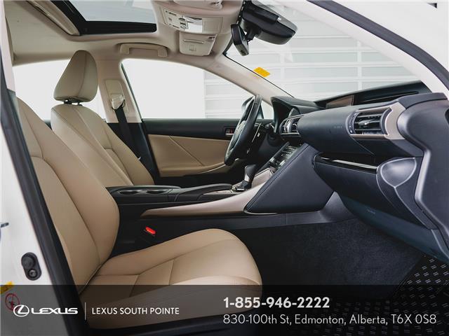 2018 Lexus IS 350 Base (Stk: L900461A) in Edmonton - Image 12 of 27