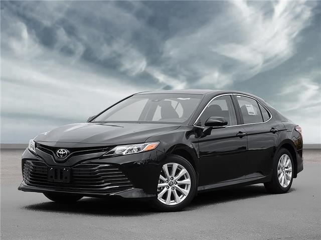 2019 Toyota Camry LE (Stk: 9CM831) in Georgetown - Image 1 of 22