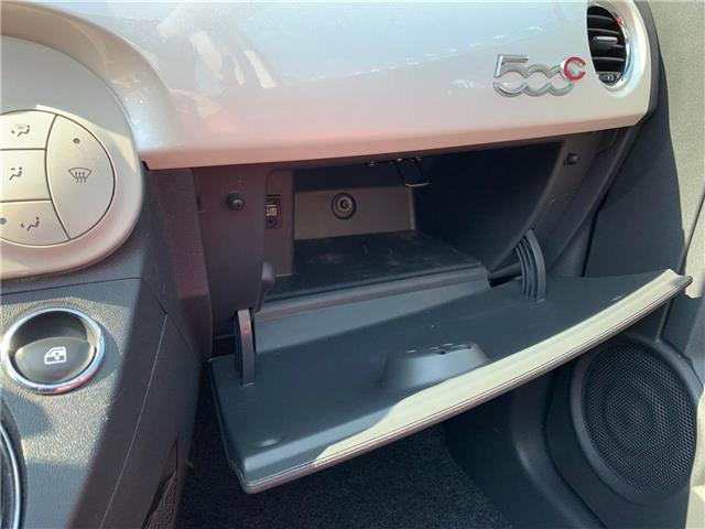 2012 Fiat 500C Lounge (Stk: 196301) in Orleans - Image 21 of 26
