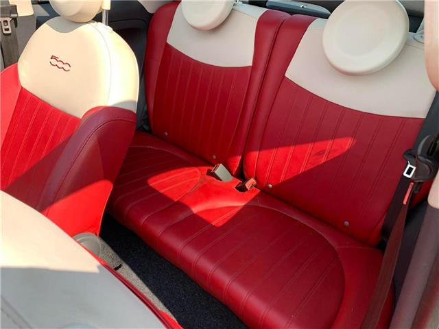 2012 Fiat 500C Lounge (Stk: 196301) in Orleans - Image 24 of 26