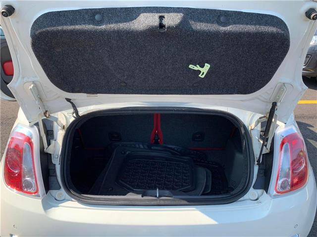 2012 Fiat 500C Lounge (Stk: 196301) in Orleans - Image 26 of 26