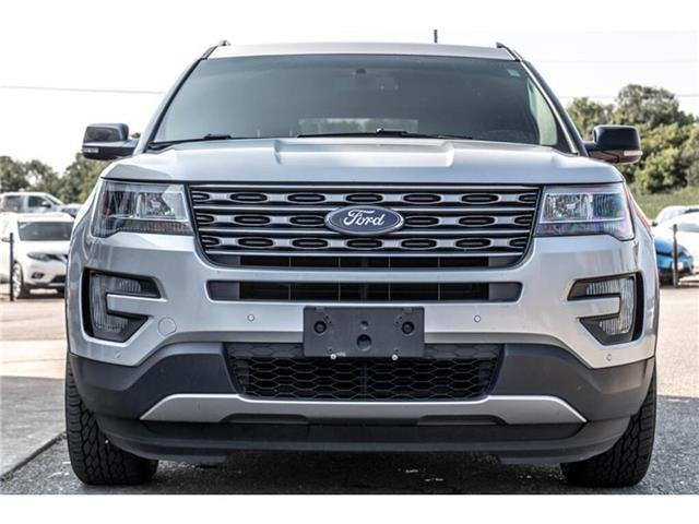 2016 Ford Explorer XLT - 4WD (Stk: H19460A) in Orangeville - Image 2 of 22