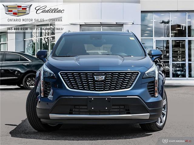 2019 Cadillac XT4 Premium Luxury (Stk: 9221878) in Oshawa - Image 2 of 19