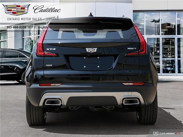 2020 Cadillac XT4 Premium Luxury (Stk: 0004621) in Oshawa - Image 6 of 19