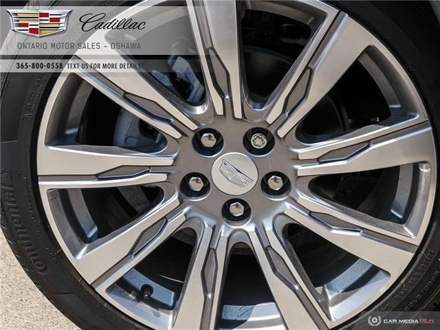 2020 Cadillac XT4 Premium Luxury (Stk: 0004621) in Oshawa - Image 8 of 19