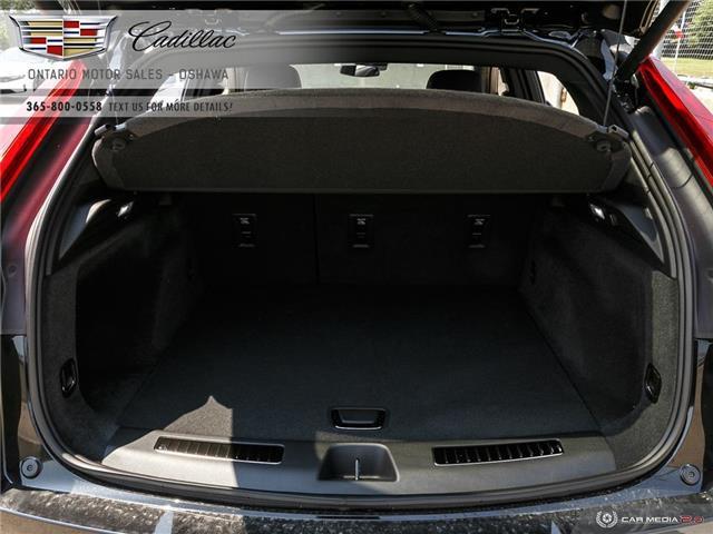 2020 Cadillac XT4 Premium Luxury (Stk: 0004621) in Oshawa - Image 10 of 19
