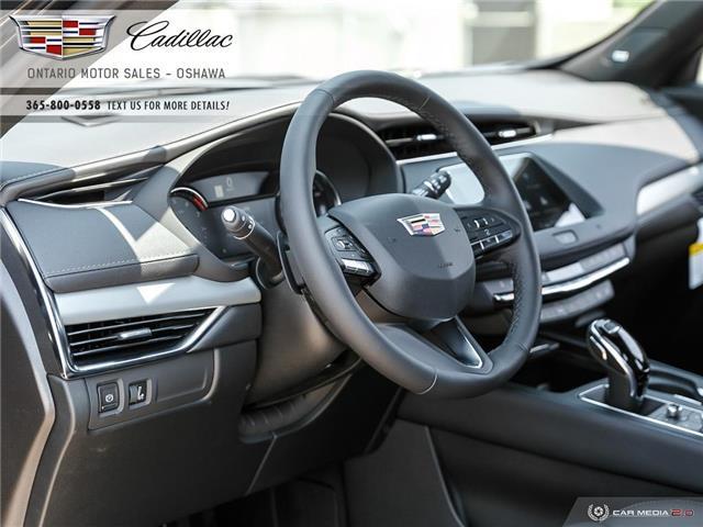 2020 Cadillac XT4 Premium Luxury (Stk: 0004621) in Oshawa - Image 12 of 19