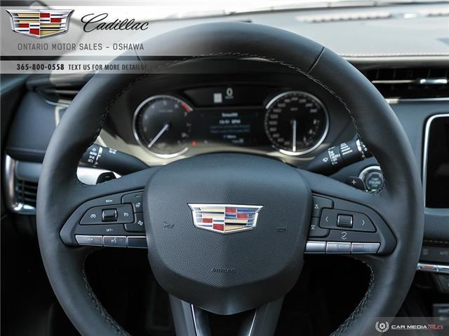 2020 Cadillac XT4 Premium Luxury (Stk: 0004621) in Oshawa - Image 13 of 19