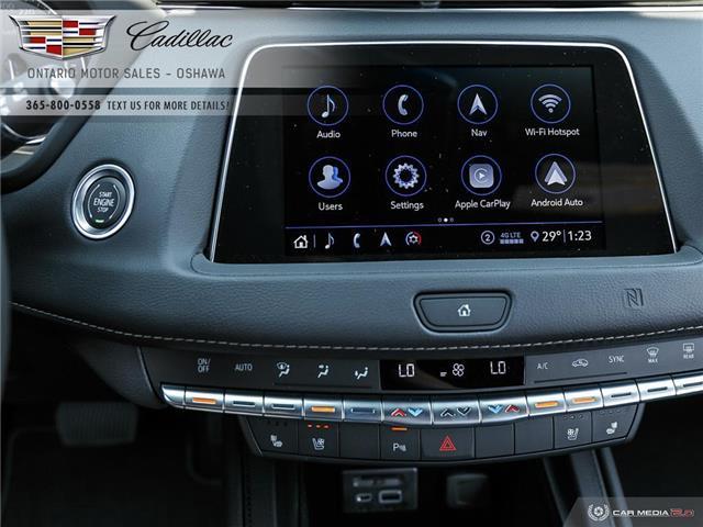 2020 Cadillac XT4 Premium Luxury (Stk: 0004621) in Oshawa - Image 14 of 19