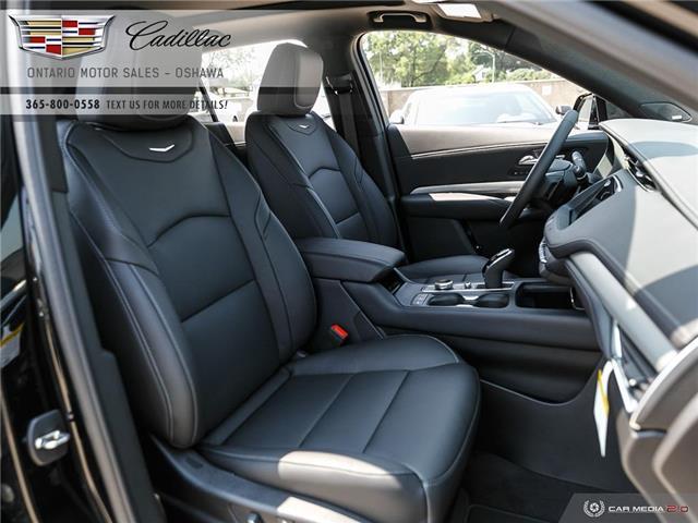 2020 Cadillac XT4 Premium Luxury (Stk: 0004621) in Oshawa - Image 15 of 19