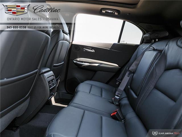 2020 Cadillac XT4 Premium Luxury (Stk: 0004621) in Oshawa - Image 16 of 19