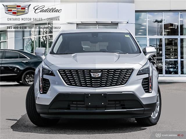 2019 Cadillac XT4 Luxury (Stk: 9220441) in Oshawa - Image 2 of 19
