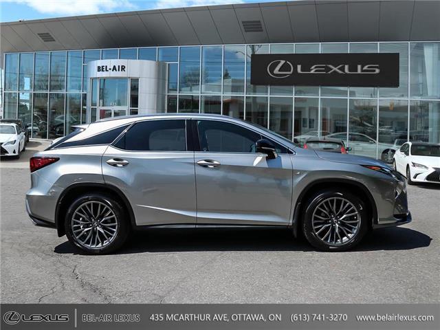 2017 Lexus RX 350 Base (Stk: MP435) in Ottawa - Image 3 of 25