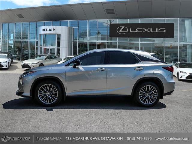 2017 Lexus RX 350 Base (Stk: MP435) in Ottawa - Image 6 of 25