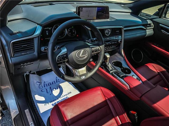2017 Lexus RX 350 Base (Stk: MP435) in Ottawa - Image 9 of 25